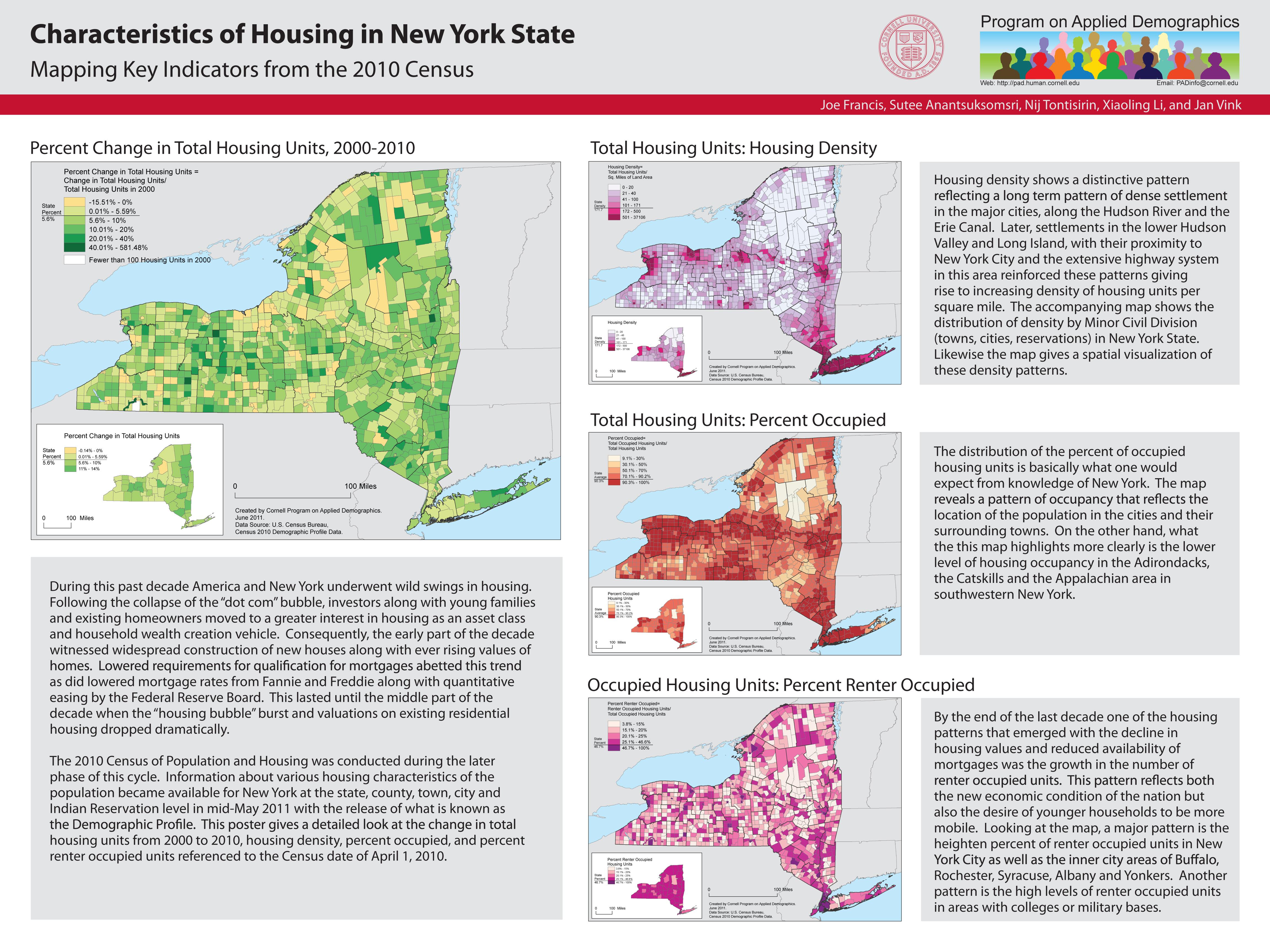 Amazoncom X United States Classic Premier D Laminated Wall - New york map key